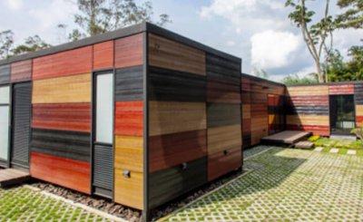 Arquitectura sostenible para el desarrollo social y económico en el Valle del Cauca
