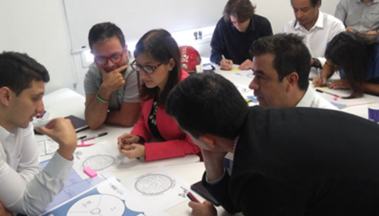 Tips para la innovación empresarial apoyada en las startups