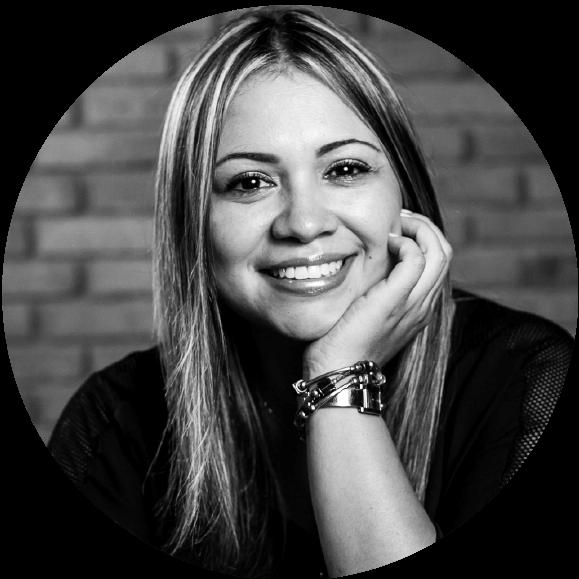 Eliana Patricia Arboleda Jaramillo - Directora de Relaciones