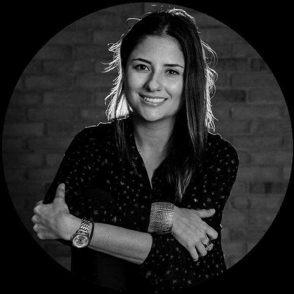 Maria Isabel Correa Restrepo - Head Entrepreneur