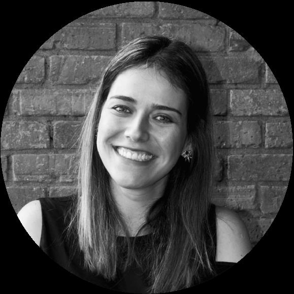 Mónica Palacio Angel - Head Entrepreneur