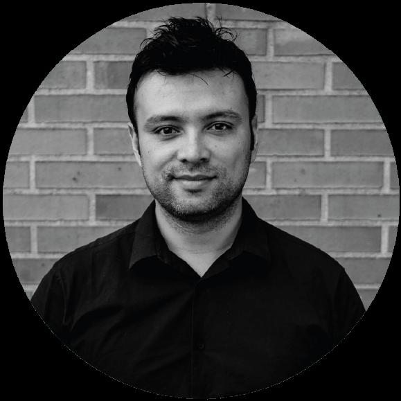Andrés Felipe Mejía Aguirre - Head Entrepreneur