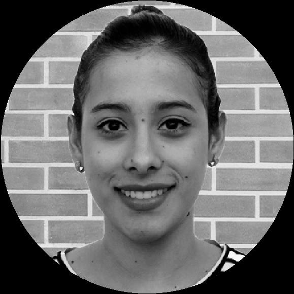 Natalia Martínez Palacio - Support Entrepreneur